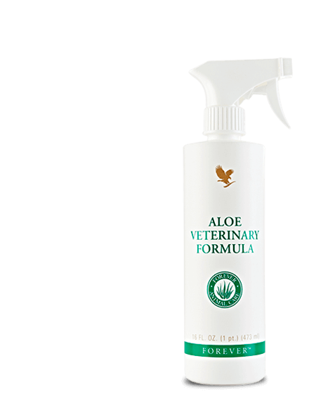 formule vétérinaire forever