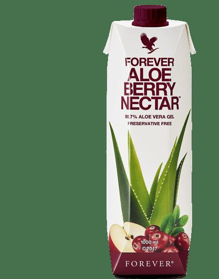 aloe bery nectar