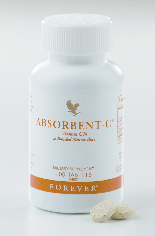 forever absorbent c