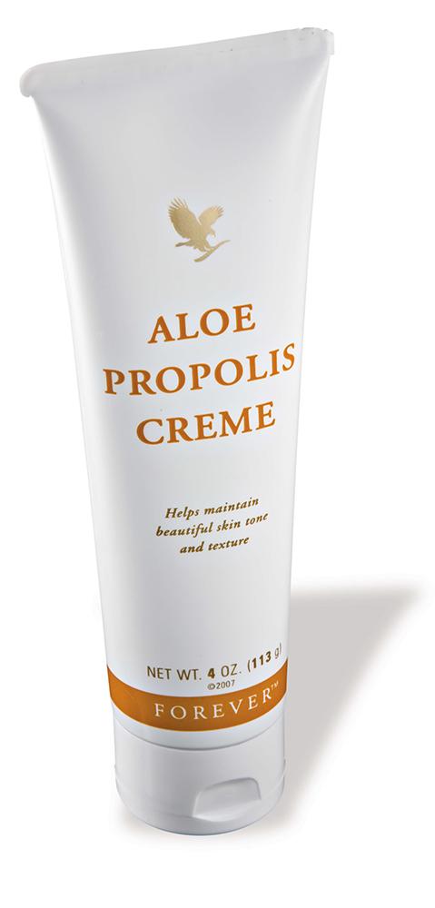 crème propolis aloe vera
