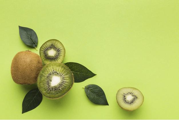 recette smoothie kiwi