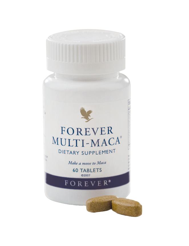 forever multi maca