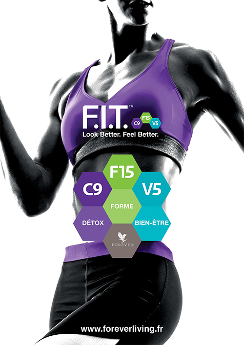 programme fit forever living