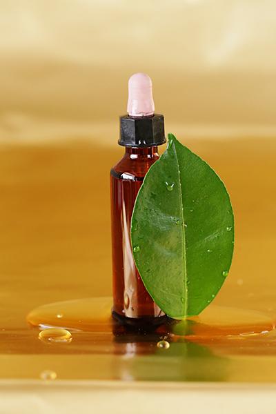 flacon huile de jojoba