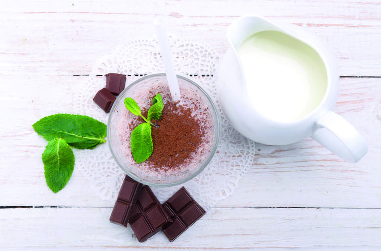 recettes régime smoothie forever lite after eight
