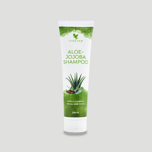 Forever shampoing aloe jojoba - Soins des cheveux