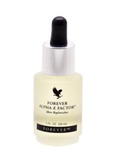 Alpha E-Factor fra Forever Living