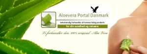 Aloevera Portal Danmark