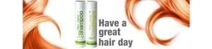Shampoo og Conditioner - Forever Living