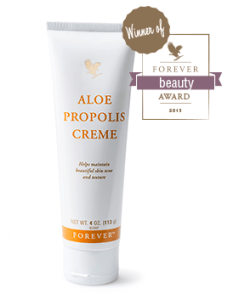 Aloe Propolis creme - Forever Living products