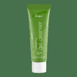 Sonya™ refreshing gel cleanser