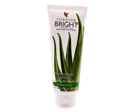 Forever Bright Toothgel (Tandpasta) fra Forever Living Products