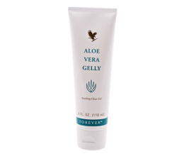 Aloe Vera Gelly fra Forever Living Products