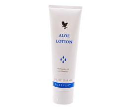 Aloe Lotion fra Forever Living Products