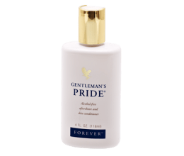 Gentleman's Pride fra Forever Living Products