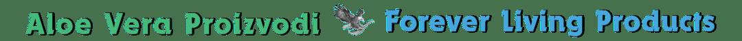 Aloe Vera Proizvodi Forever Living Products - tekst