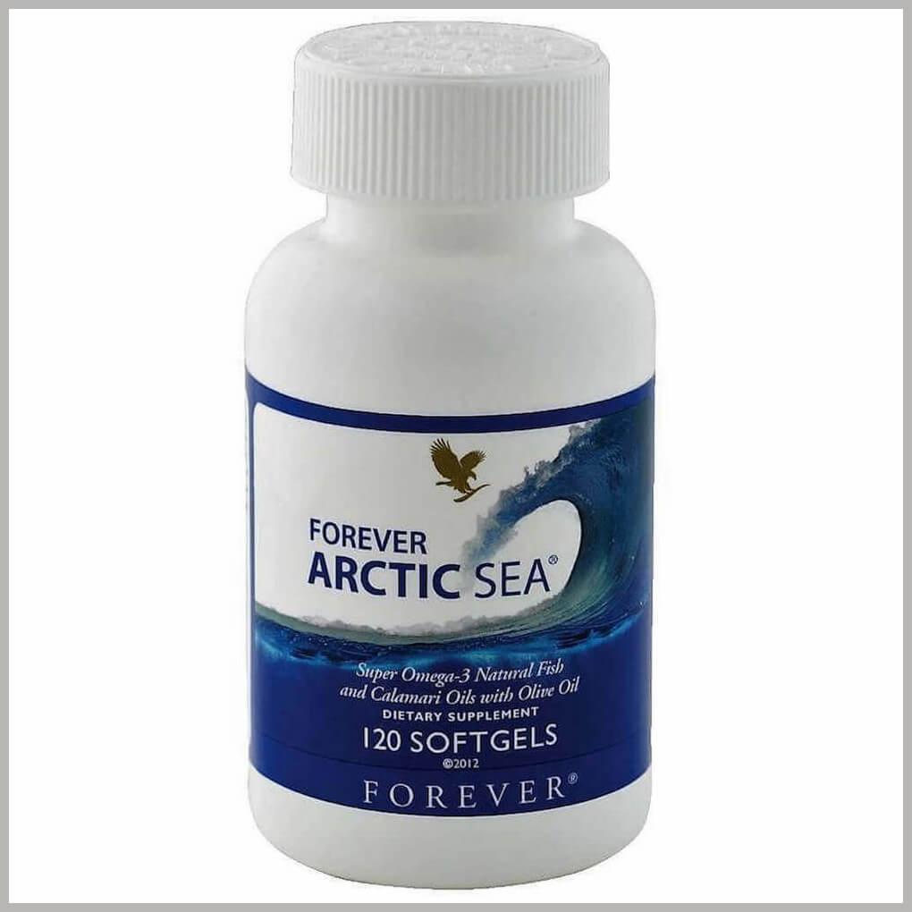 Forever Arctic Sea 1