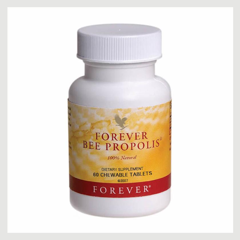 Forever Bee Propolis najava