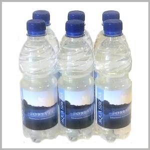 Forever Natural Water x 6