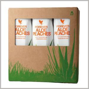 Forever Aloe Peaches 3 u paketu