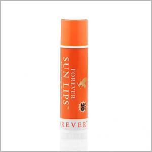 Forever Aloe Sun Lips