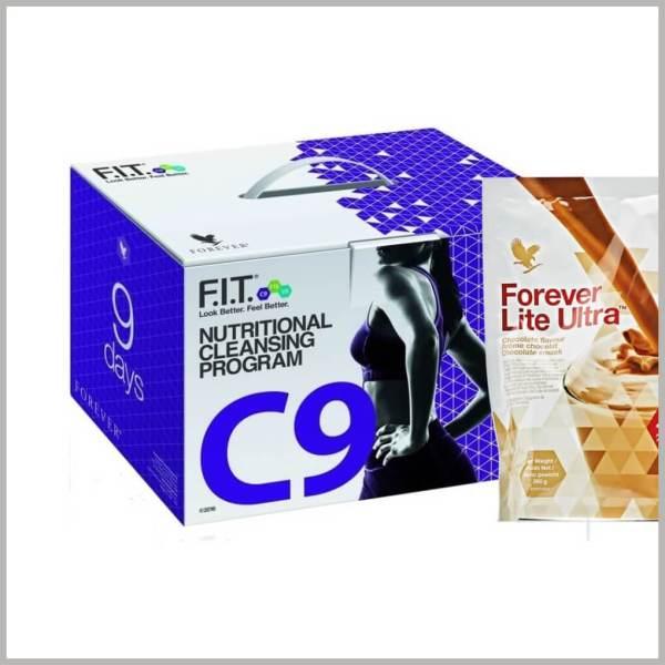 C9 Berry – Ultra Choccolate
