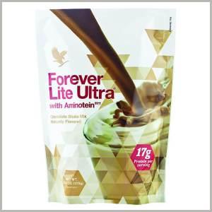 Forever Lite Ultra s Aminoteinom – čokolada