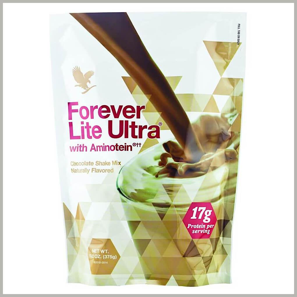 Forever Lite Ultra s Aminoteinom – cokolada