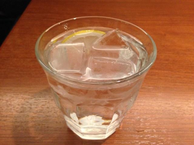 神楽坂ランチ(焼肉家 KAZU)水
