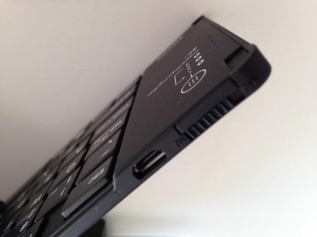 スマホにおすすめのキーボード(スイッチ)
