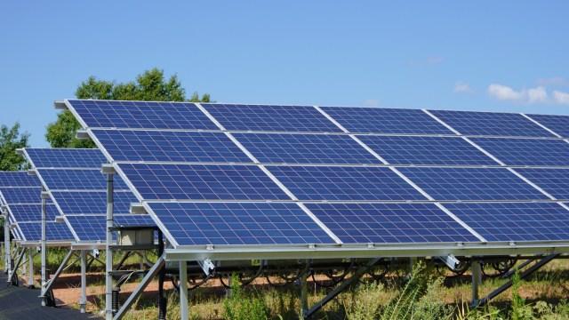 太陽光発電投資はもうやめよう