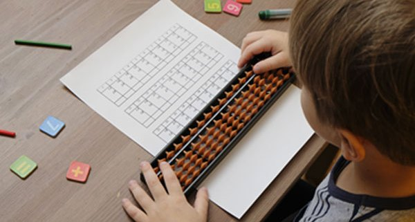Abacus Math Training Benefits