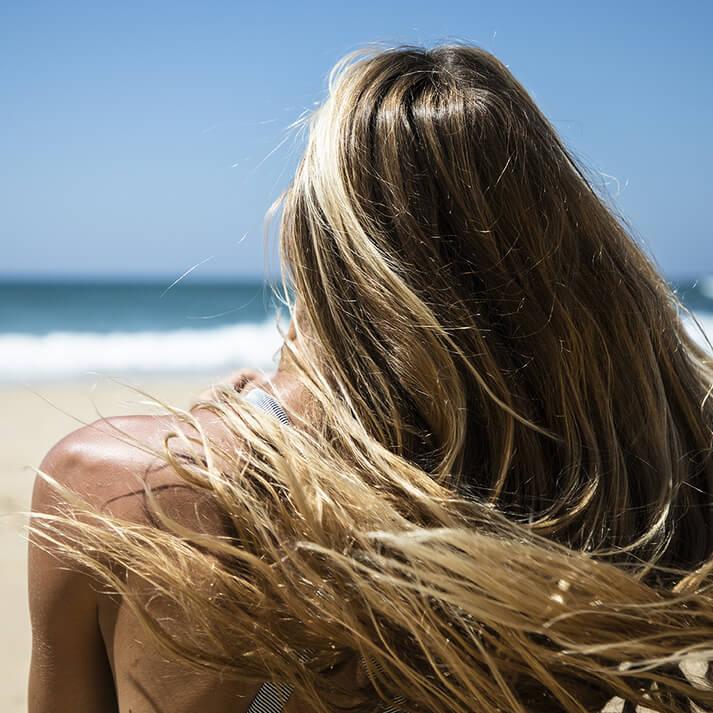 Naturalna odżywka do włosów