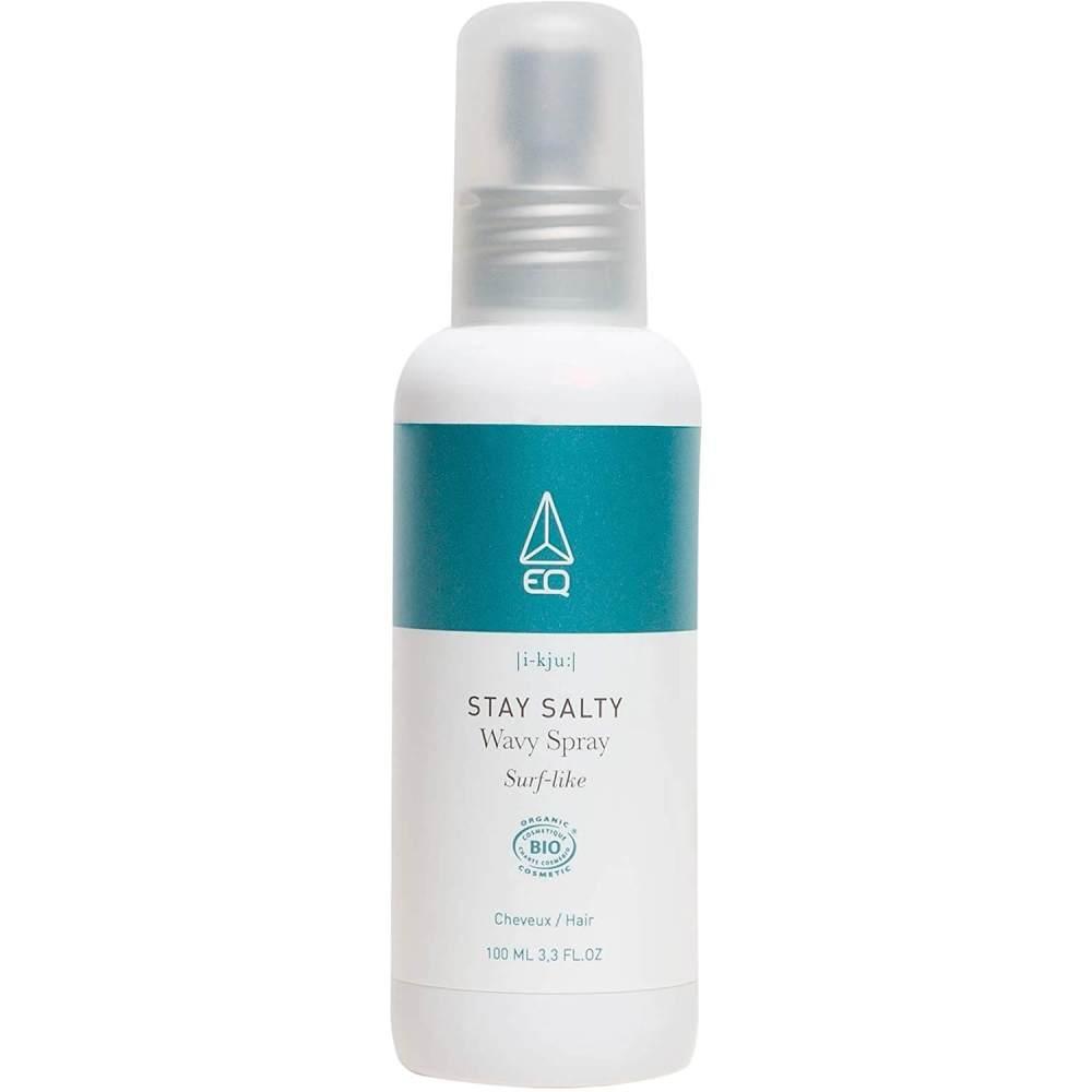Stay Salty włosy z efektem wody morkskiej