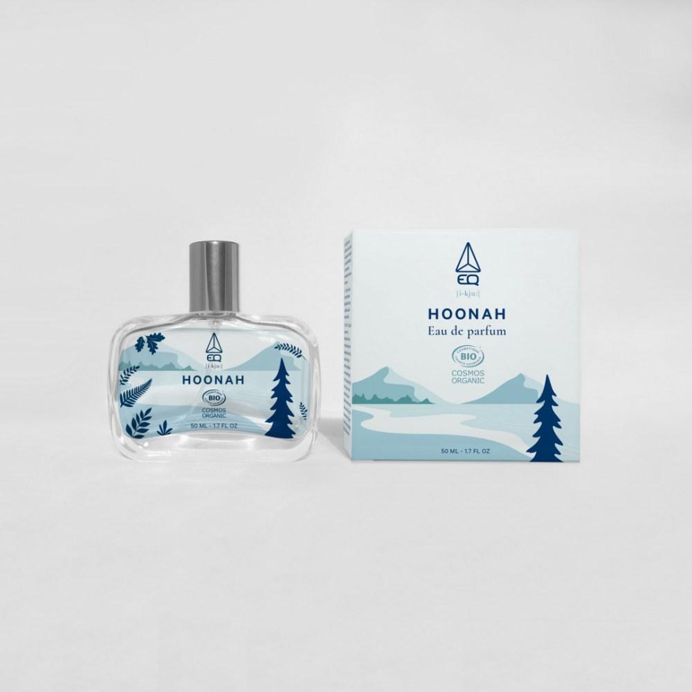 Woda perfumowana EQ Love Hoonah