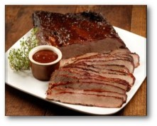 Brisket for Catering