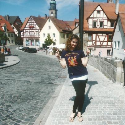 Astrid Germany