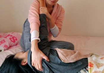 Thai Style Body Therapy Workshop