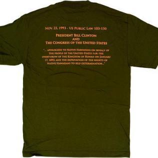 Olive Green (back)