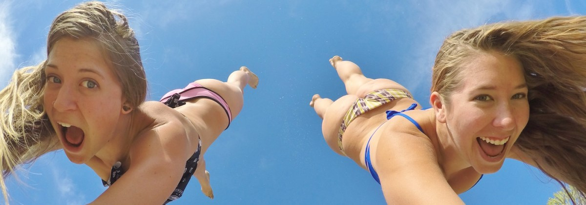 summer in laguna