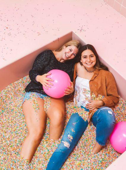 Museum of Ice Cream // Los Angeles