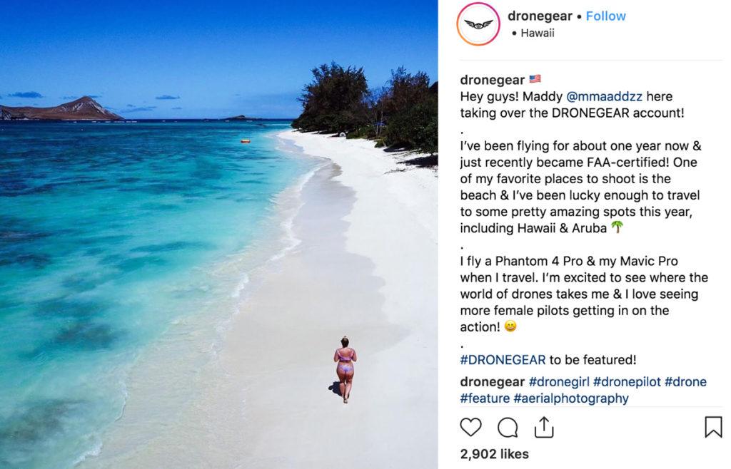 dronegear-instagram-takeover
