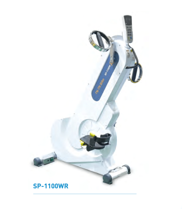Sungdo active passive trainer SC1100WR