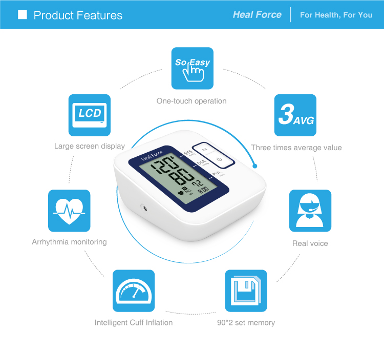 Blood pressure monitor_2