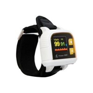 wrist oximeter prince 100H_front