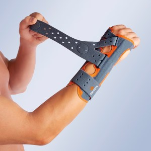 Orliman M760-Wrist support Palm splint