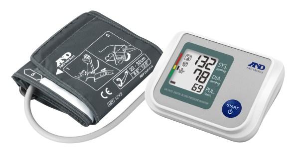 A&D Medical 愛安德 手臂式電子血壓計 UA-767S