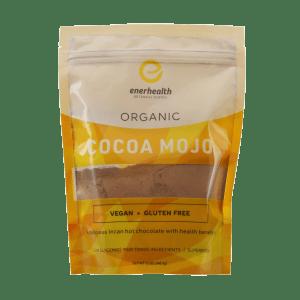 Cocoa Mojo