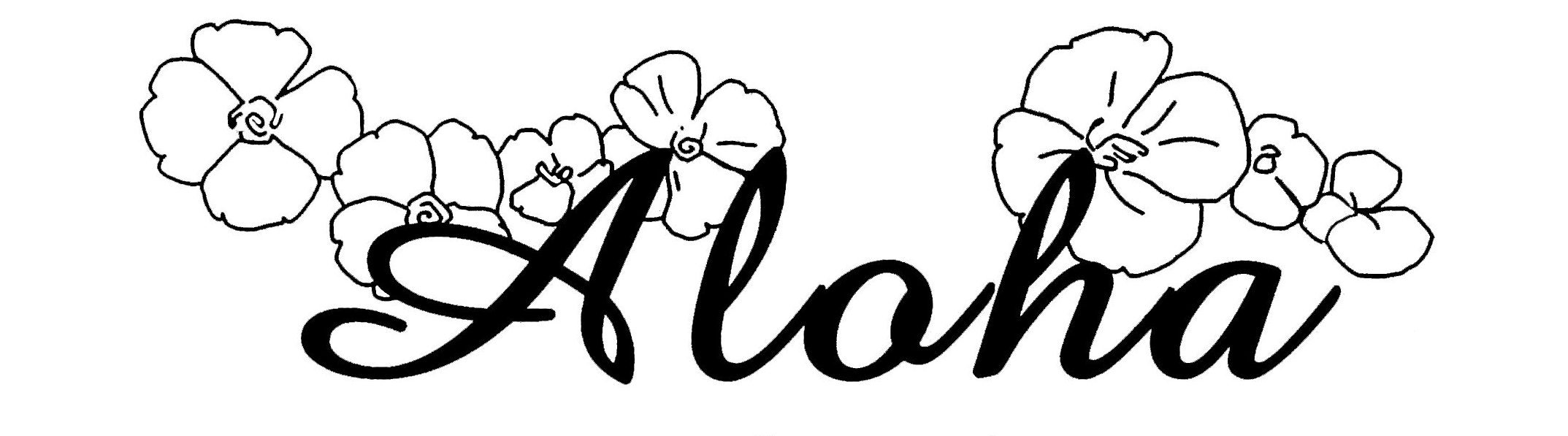 Aloha Moda