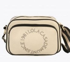 bolso canvas
